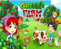 green-farm-google-plus-game
