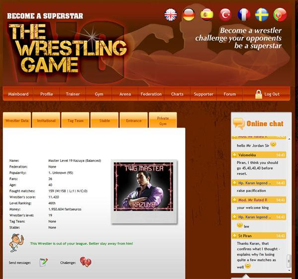 Play WWE Games Online - Welcome to Fighting Zone
