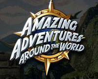 amazing adventures