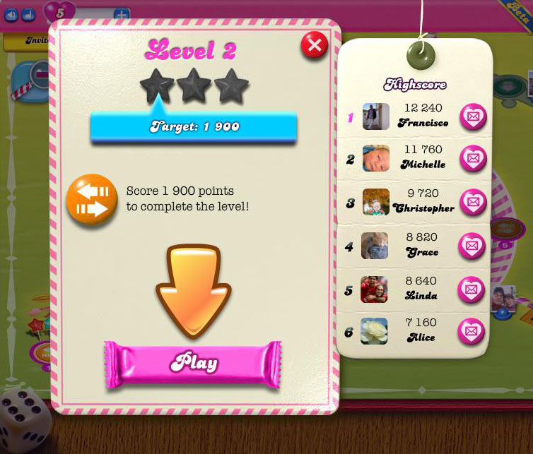 Play Candy Crush Free Online