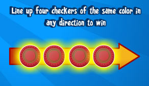 connect 4 two player online