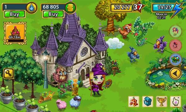 Fairytale Games