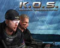 kos-secret-operations