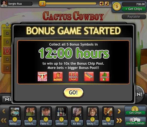 free slot games on facebook