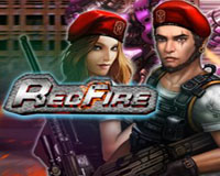 redfire
