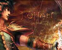 rohan blood feud