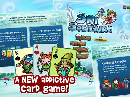 free online games for ipad