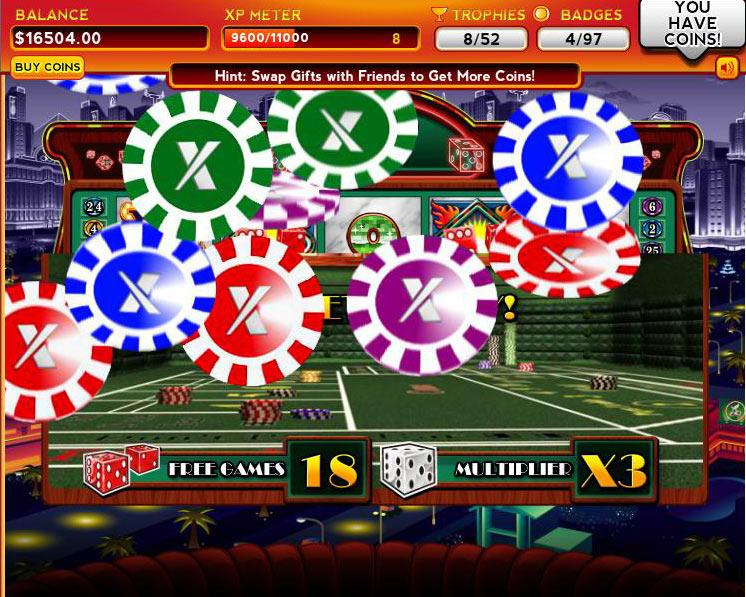 slot games in facebook