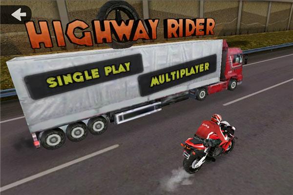 highway-rider