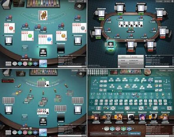 casino online list novo games online