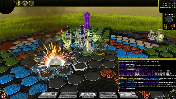 online strategy card games list