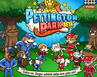 Pettington-Park
