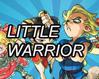 little-warrior