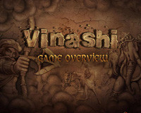 vinashi