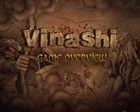 vinashi