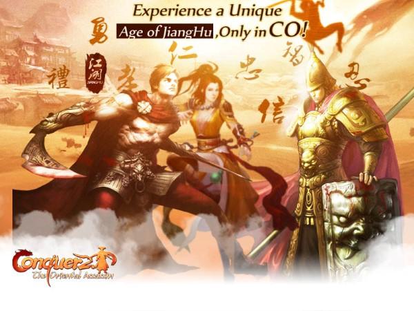 1_Conquer-Online-Jiang-Hu