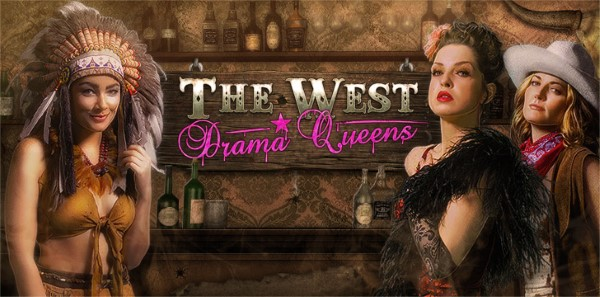 the_west_drama_queens_event_banner