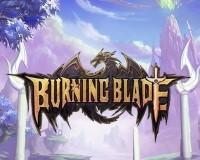 burnig-blade