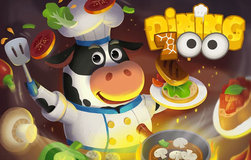 Dining Zoo - Online Games List