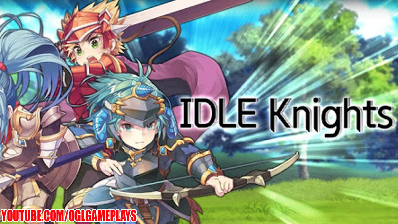 Idle Knights - Online Games List