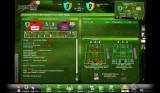 Match screen