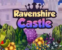 Ravenshire Castle logo